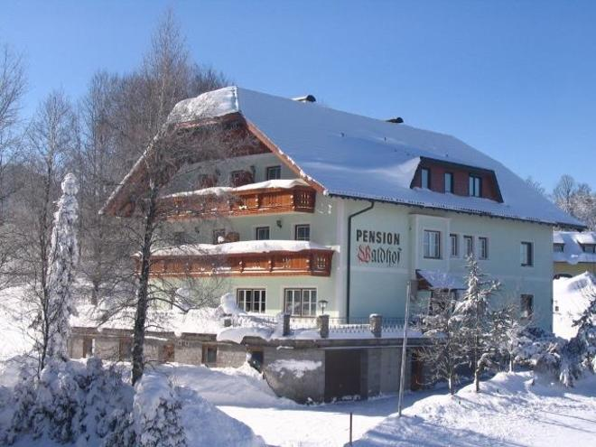 Pension Waldhof
