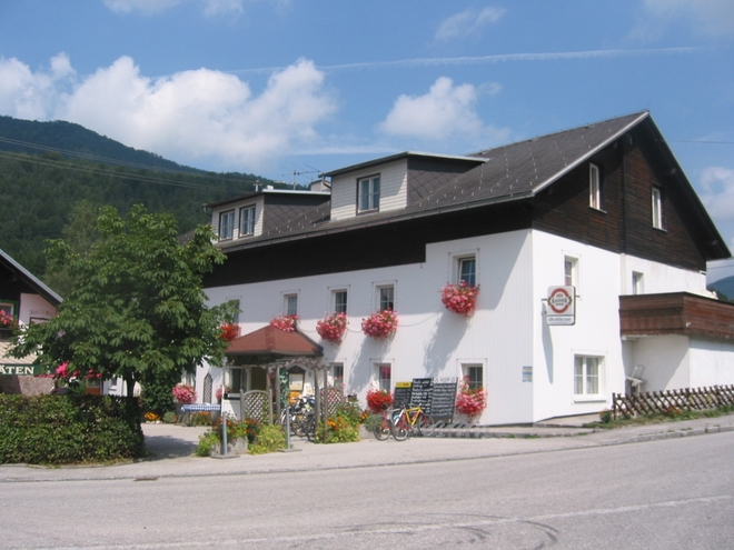 Pension Dürnberger