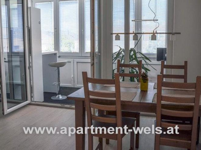 Apartment Sammer