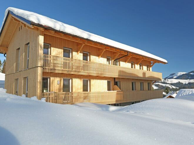AA Holiday Homes - Alpine Appartements Tauplitz