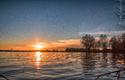 Au an der Donau, Aistmündung | © Zobl Michael
