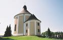 Perg Kiche am Kalvarienberg | © TTG Tourismus Technologie