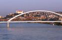 Brücke in Bratislava über die Donau | © (c) Bratislava Tourism