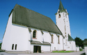 Mitterkirchen im Machland Kirche | © TTG Tourismus Technologie
