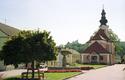 Klam Ortsansicht | © TTG Tourismus Technologie