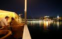 Gastronomie an der Donau in Bratislava | © (c) Bratislava Tourism
