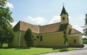Naarn, Wahlfahrtskirche | © TTG Tourismus Technologie