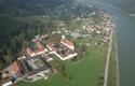 Engelhartszell, Donau, Stift Engelszell, Campen, Rad fahren, wandern, Mini-Donau | © tvezell