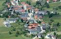 Luftaufnahme Neustift ob der Donau | © TV Neustift