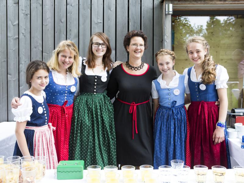 Kindermusikfestival St. Gilgen