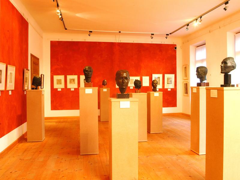 Führungen im Museum der Zinkenbacher Malerkolonie