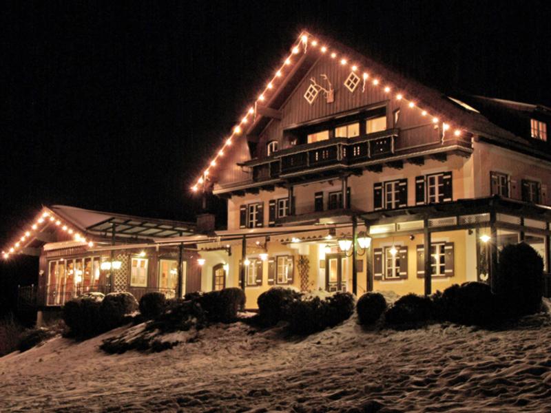Adventszeit am Riesnerhof