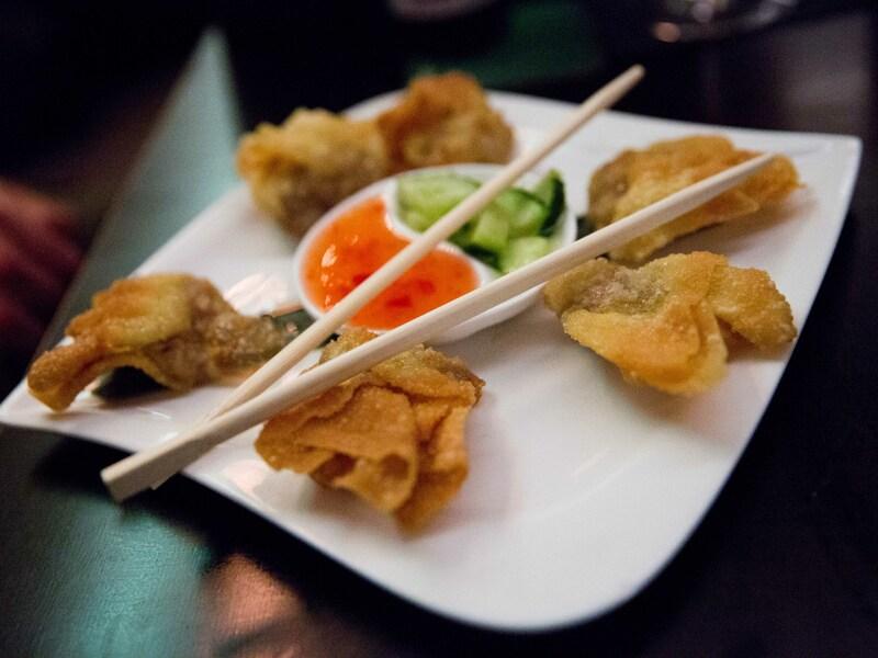 Monsoon- Panasian Restaurant