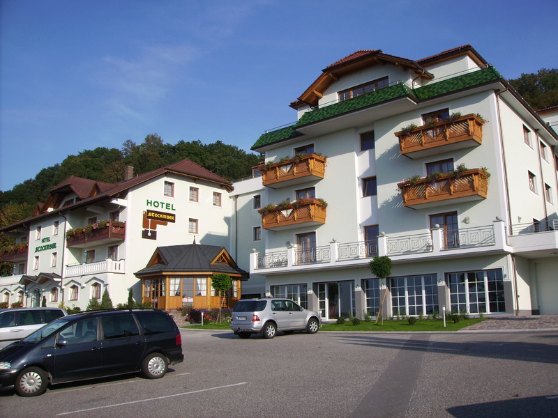 Komforthotel Stockinger