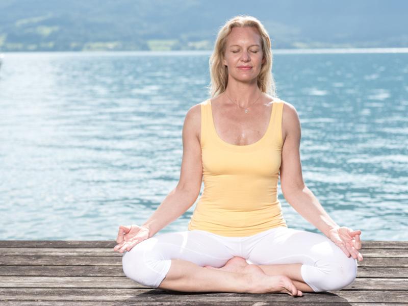 Yoga I und Yoga II mit Sundari S. Riehs