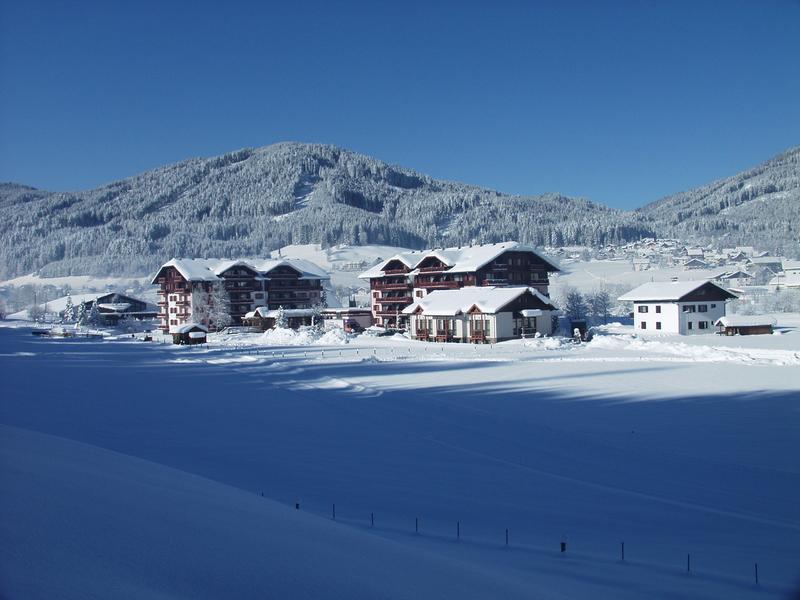 Vitalhotel Gosau- Winter