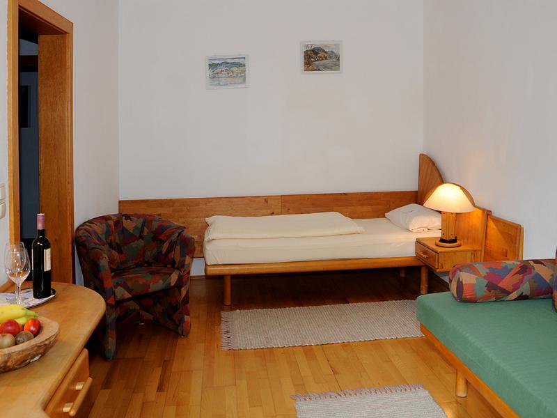 Landgasthof und Seminarhotel Kobleder in Mettmach - Zimmer