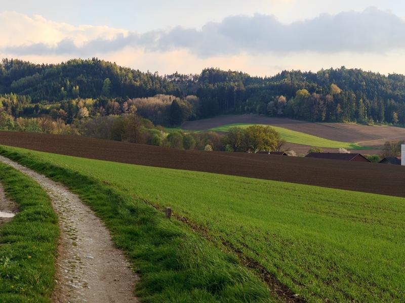 Innviertel Landschaft