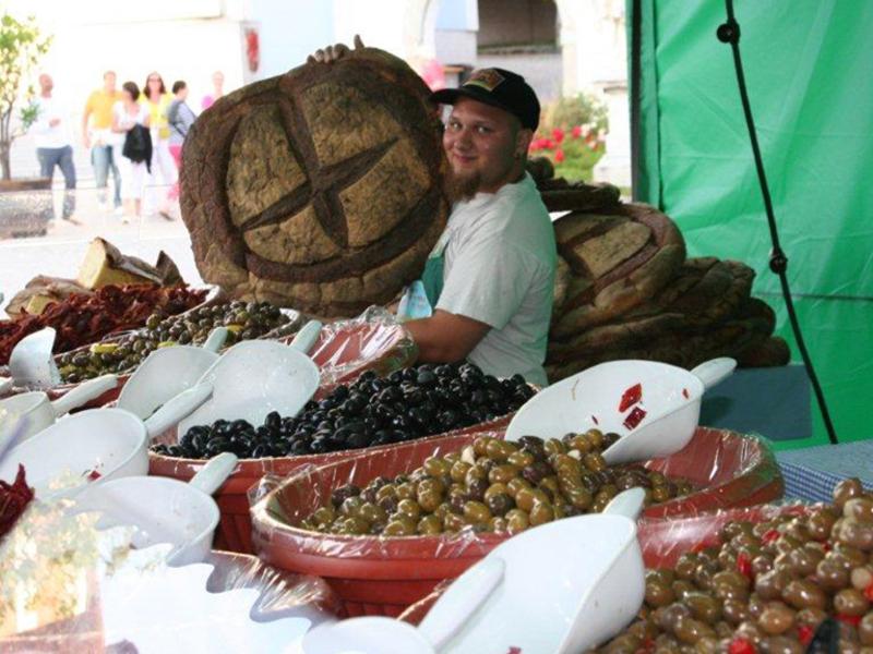 Mercato Italiano - Italienischer Markt