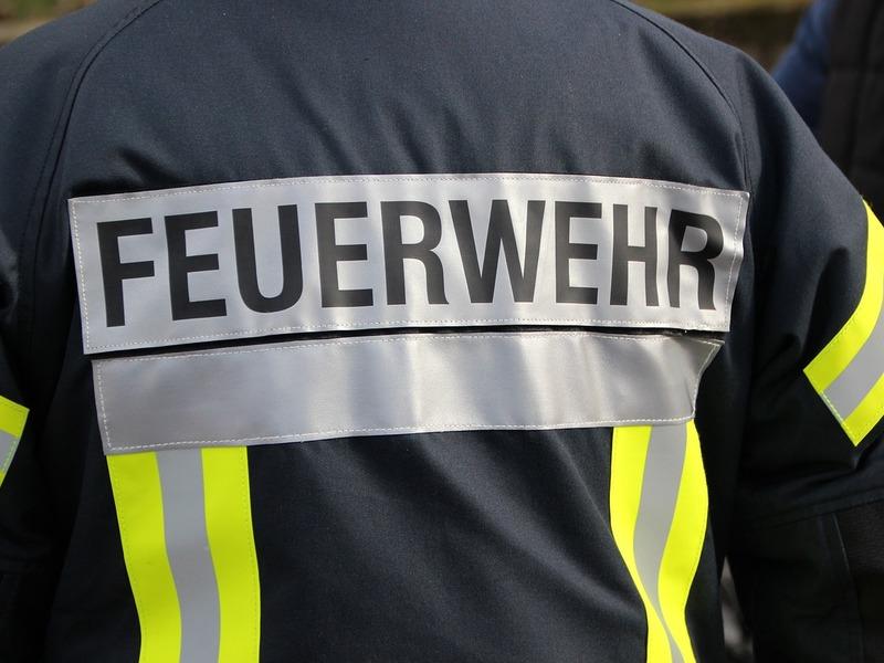 Tag der offenen Tür bei der Freiwilligen Feuerwehr St. Wolfgang