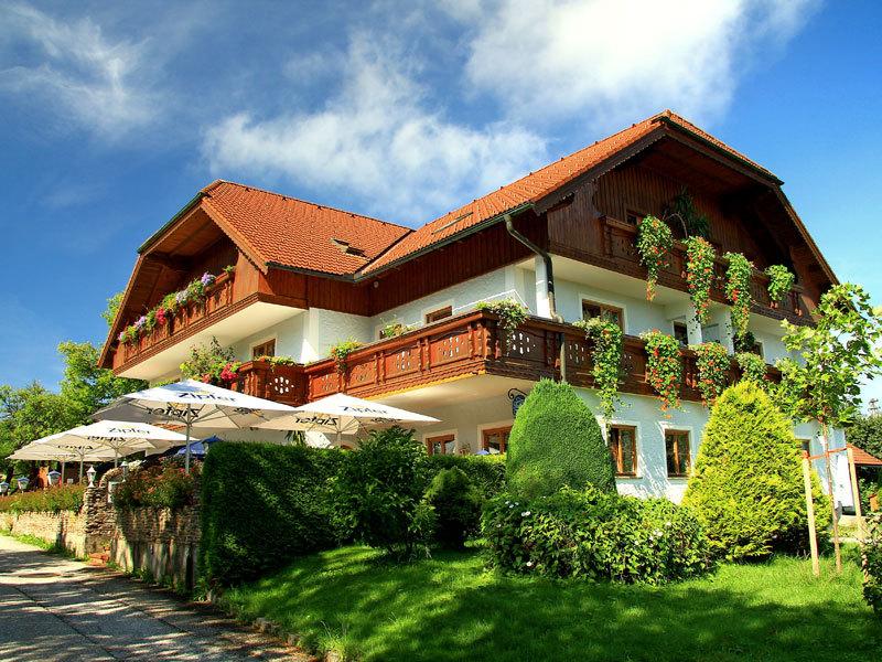 Landgasthof Spitzerwirt im Attergau - Salzkammergut