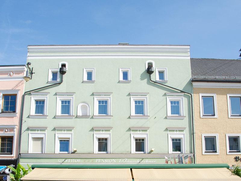 Gasthof Baumkirchner Altheim