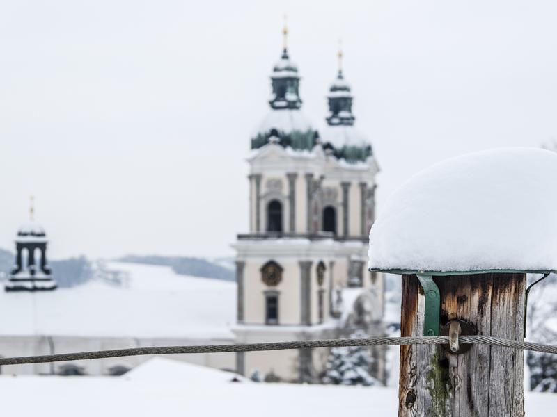 Adventkonzert der St. Florianer Sängerknaben