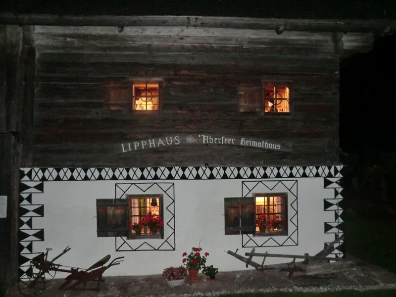 Lange Nacht der Museen im Lipphaus