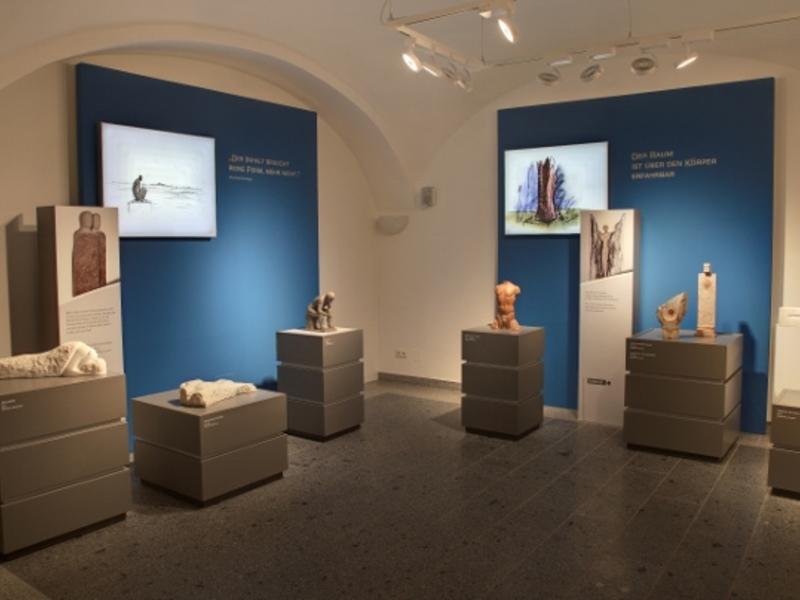 DARINGER Kunstmuseum Aspach
