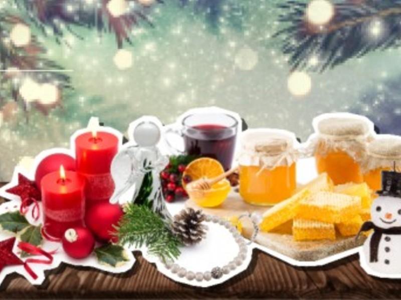 Weihnachtsmarkt in der WEBERZEILE