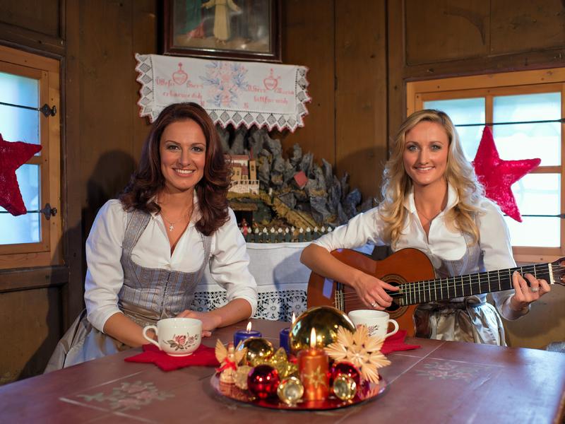 Adventkonzert mit Sigrid und Marina