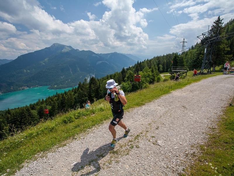 mozart 100 - Das Lauferlebnis im Salzburger Land