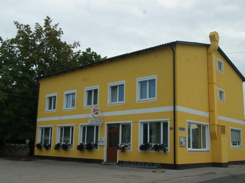 Gasthaus Hellmayr