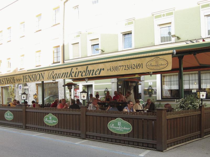 Gasthof Baumkirchner
