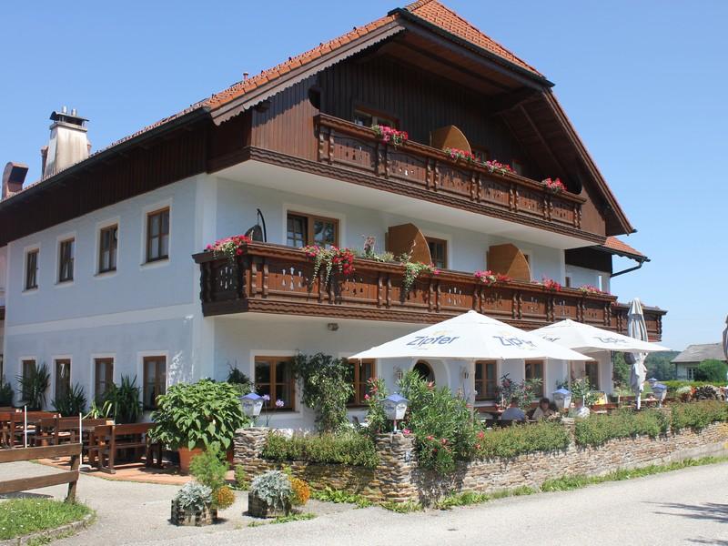 Landgasthof Spitzer