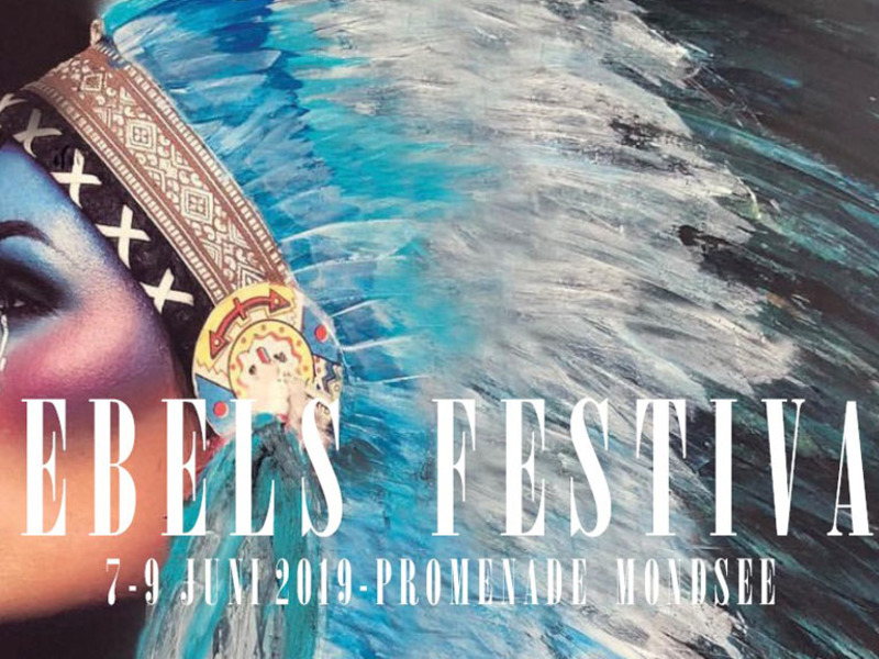 Rebels Festival // Urban Street Food Festival