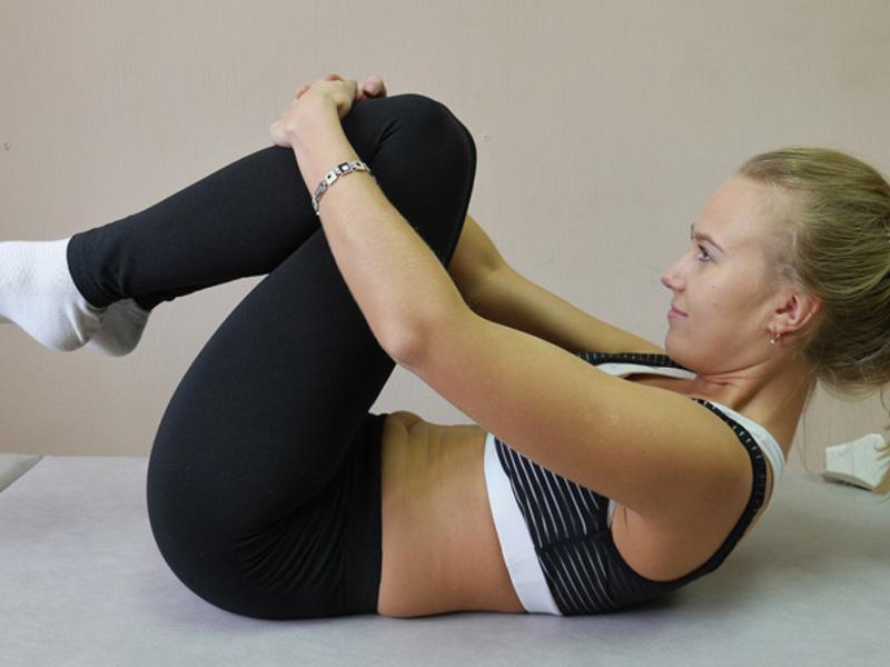 Fit & Fun Body Work mit Irmgard Fingerlos