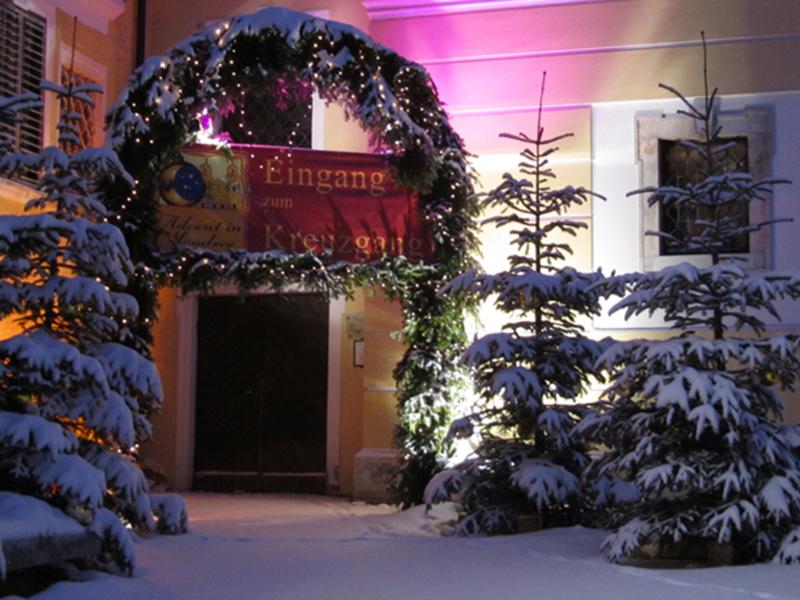 Abgesagt: 2. Adventwochenende Mondsee - abgesagt
