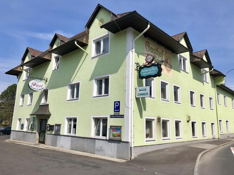 Gasthof-Hotel zur Post