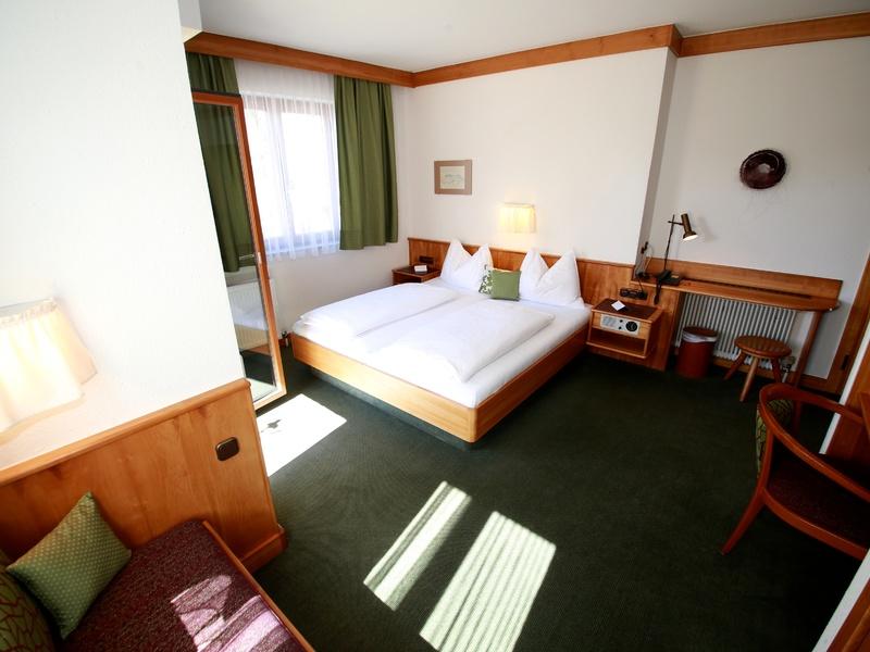 Hotel Gasthof Zillner's Einkehr, Altheim