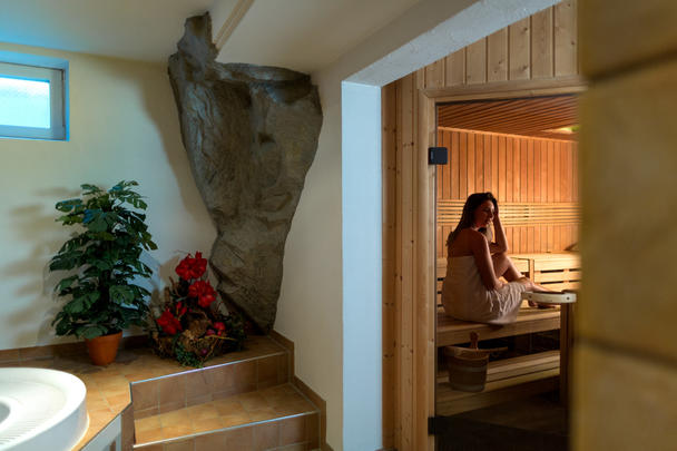 Sauna und Wellness - Sauna und Wellness