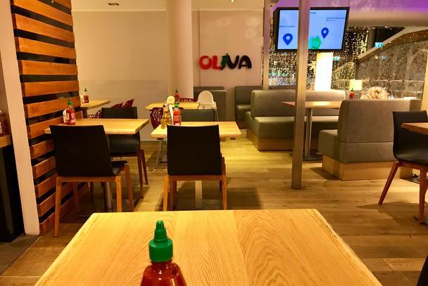 Oliva Lentia City - Foto