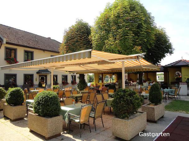 Gastgarten - Gastgarten