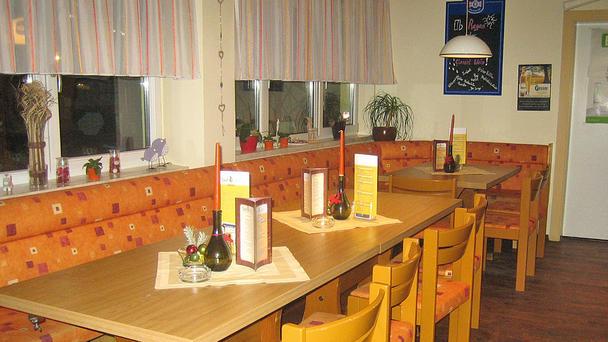 Restaurant Seidlgart