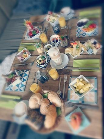 Cafe-Restaurant Exx - Foto