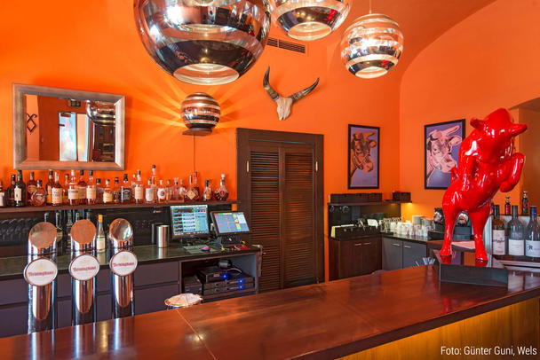 Steakhouse Linz - Foto