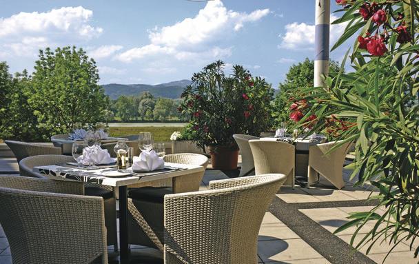 Restaurant Donauwelle - Foto