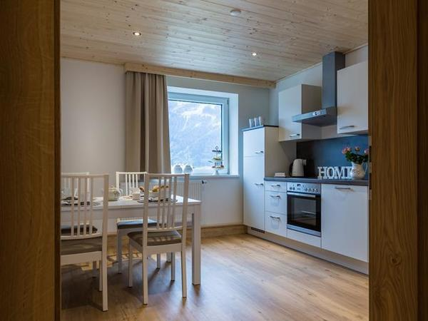 Küche Lilly