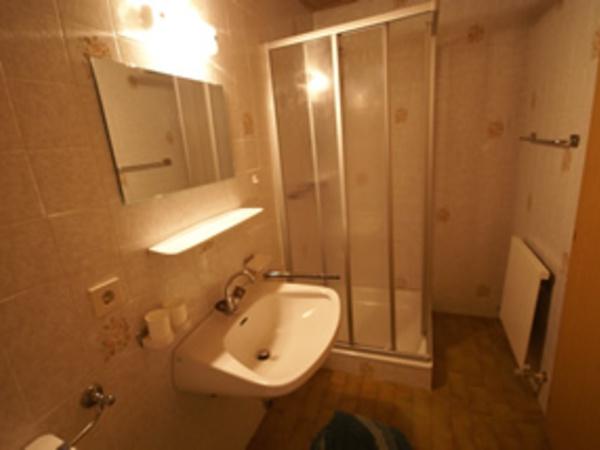 Badezimmer v. Einzelzimmer