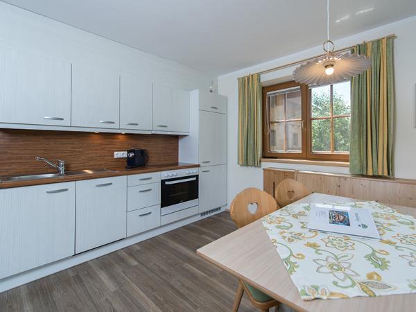 Paulerhof 2-Appartement-Küche